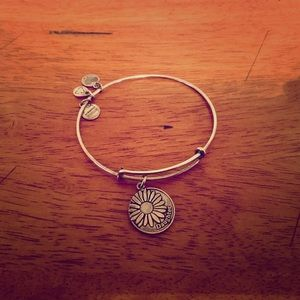 Alex and Ani Daughter Bangle